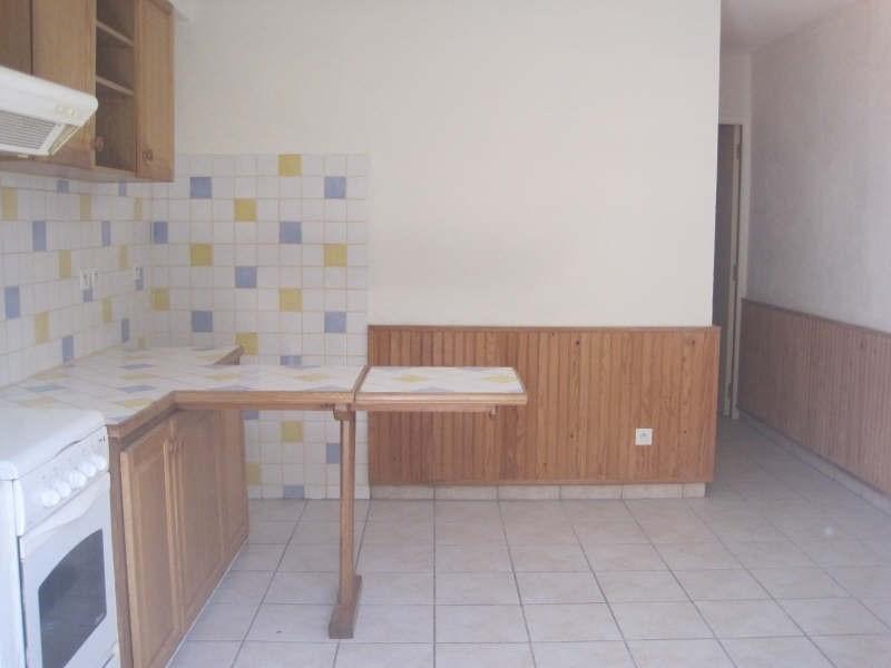 Vente appartement Carpentras 92000€ - Photo 3
