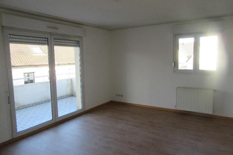 Alquiler  apartamento Lingolsheim 735€ CC - Fotografía 3