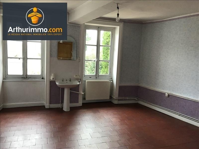 Vente maison / villa St germain lespinasse 139000€ - Photo 8