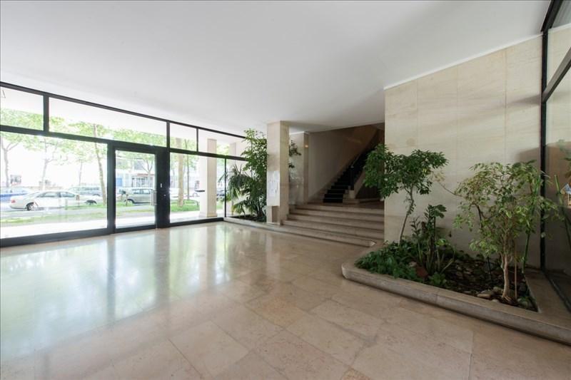 Vente appartement Paris 15ème 649000€ - Photo 4