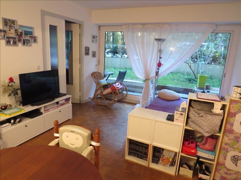 Sale apartment Maisons-laffitte 225750€ - Picture 2