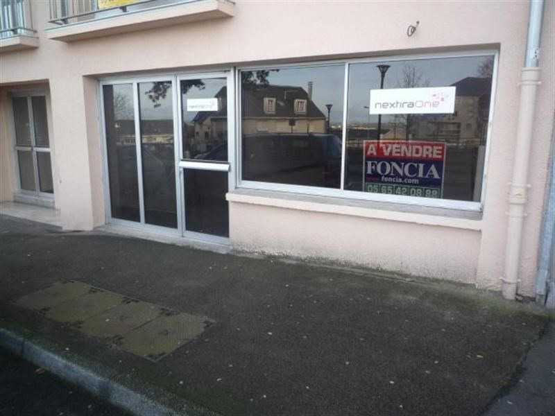 Vente Local commercial Rodez 0