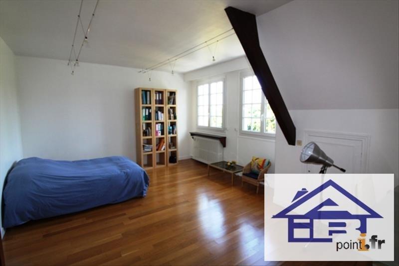 Vente maison / villa Mareil marly 910000€ - Photo 10