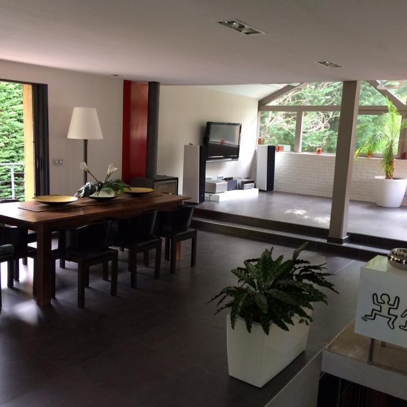 Sale house / villa Vernouillet 760000€ - Picture 5
