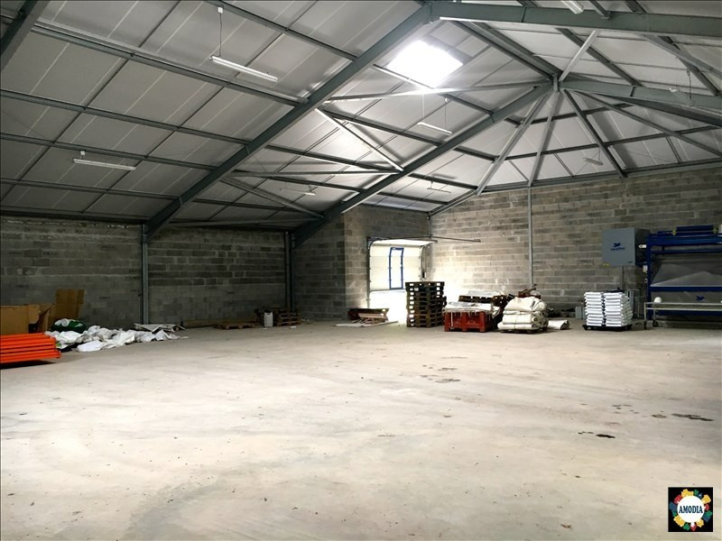 Sale empty room/storage Biriatou 357 000€ - Picture 4