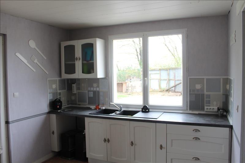 Vente maison / villa Fremicourt 120175€ - Photo 2