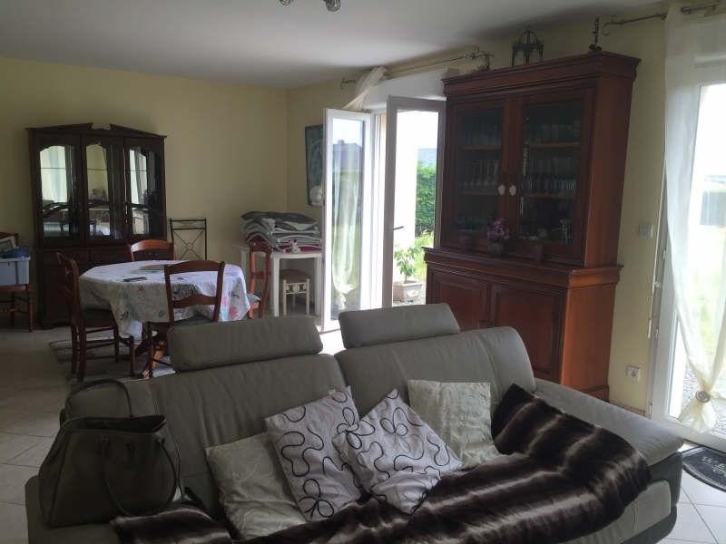 Sale house / villa Creances 194500€ - Picture 3