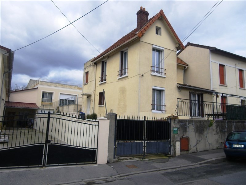 Sale house / villa Argenteuil 499 000€ - Picture 8