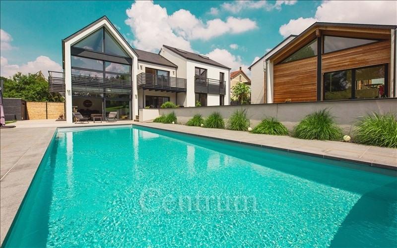 豪宅出售 住宅/别墅 Faulback 980000€ - 照片 1