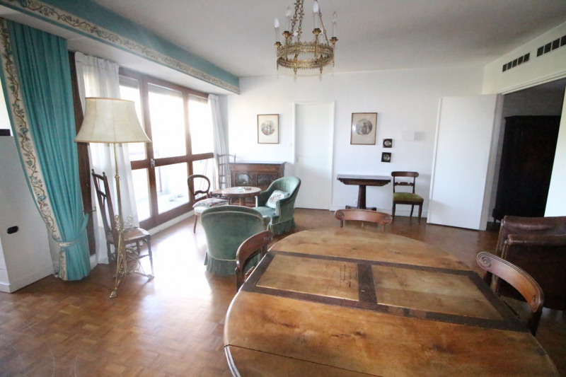 Sale apartment Grenoble 240 000€ - Picture 2