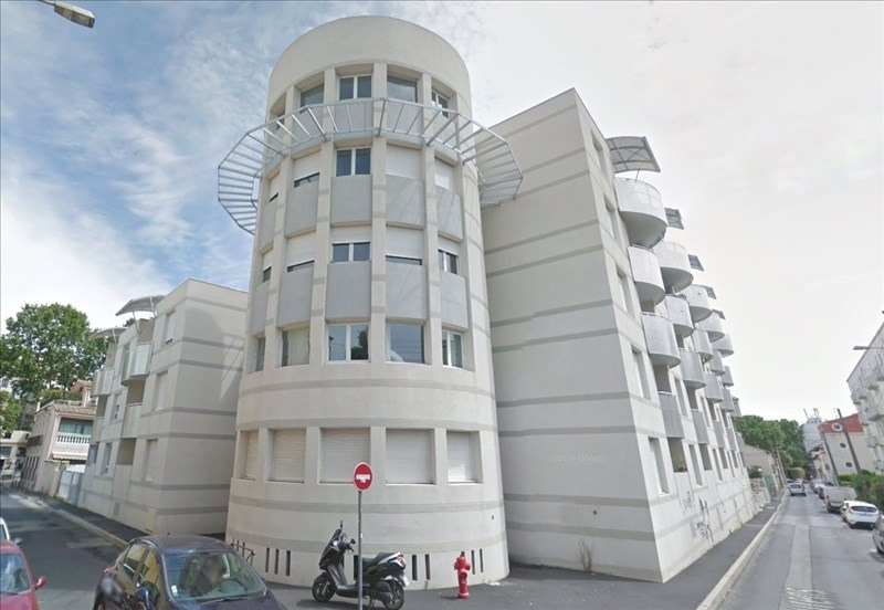 Vente appartement Montpellier 189 000€ - Photo 2