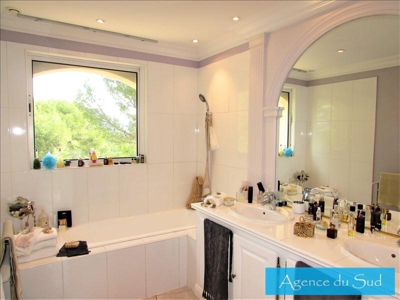 Vente de prestige maison / villa St cyr sur mer 830000€ - Photo 9