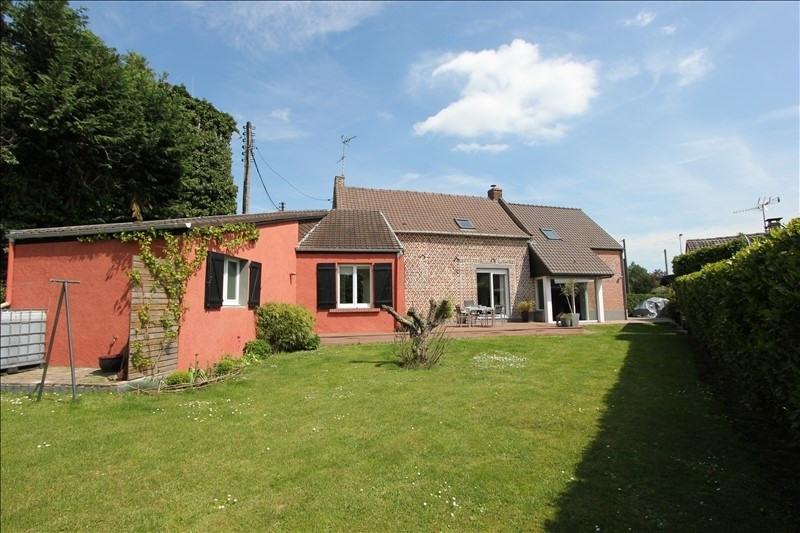 Sale house / villa Raimbeaucourt 299500€ - Picture 10