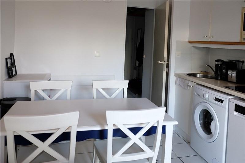 Vente appartement Talmont st hilaire 49500€ - Photo 4