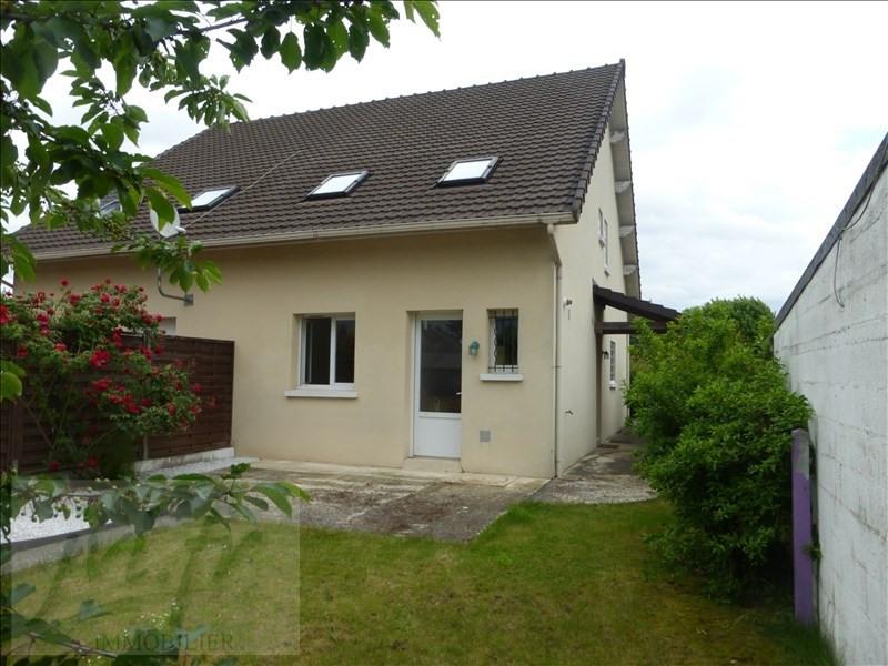 Vente maison / villa Montmorency 325500€ - Photo 3