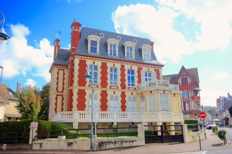 Vente appartement Villers sur mer 179 500€ - Photo 1