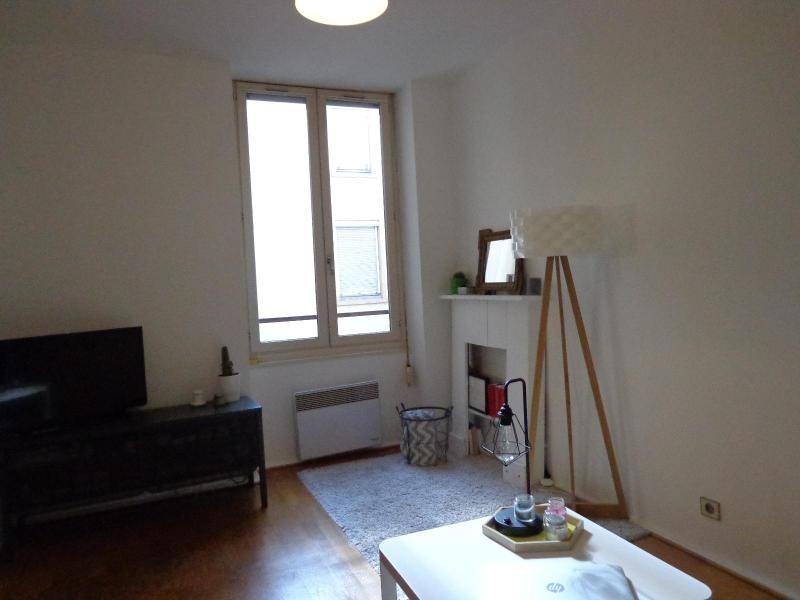 Location appartement Lyon 3ème 435€ CC - Photo 4