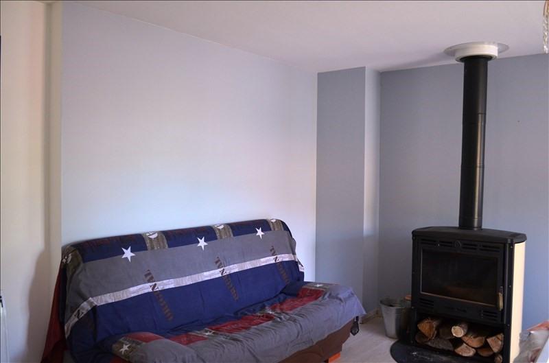 Sale house / villa Cour et buis 183750€ - Picture 5