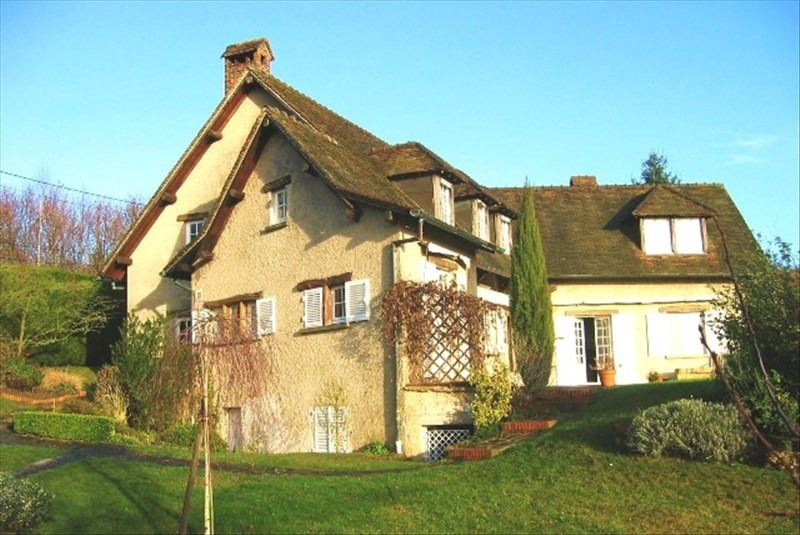 Location maison / villa Mareil marly 5 000€ CC - Photo 2
