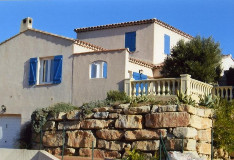 Vente maison / villa Ste maxime 735000€ - Photo 7