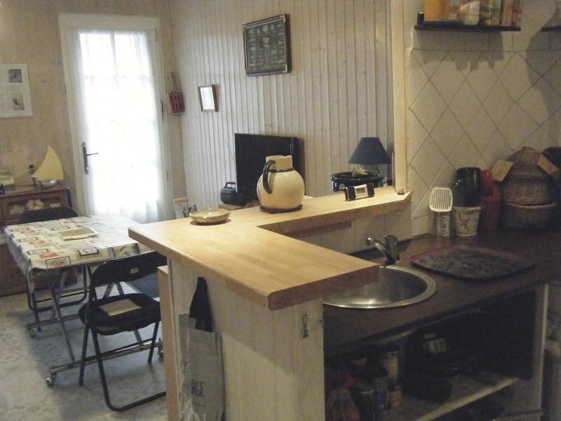 Sale apartment Mers les bains 68000€ - Picture 2