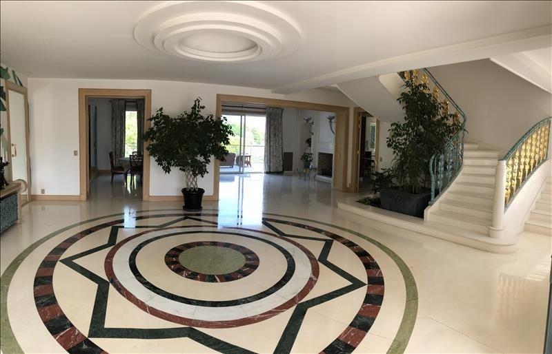Vente de prestige maison / villa Poissy 2575000€ - Photo 2