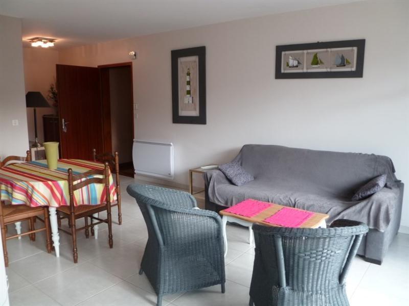 Vacation rental apartment La baule 920€ - Picture 1