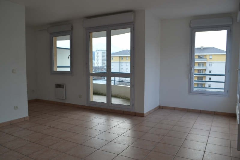 Vente appartement Chambery 120000€ - Photo 1