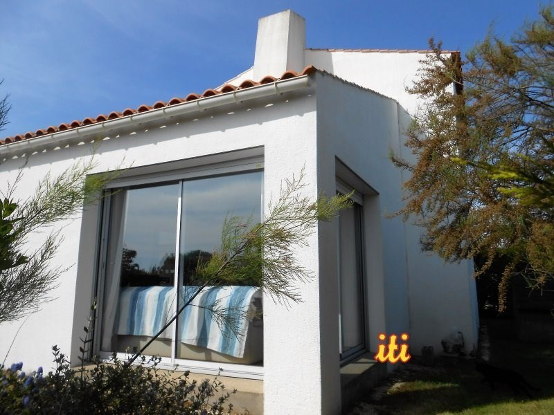 Sale house / villa Chateau d olonne 357000€ - Picture 2