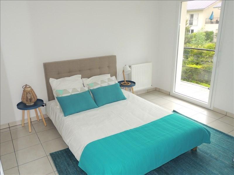 Vente maison / villa Prevessin-moens 435000€ - Photo 4