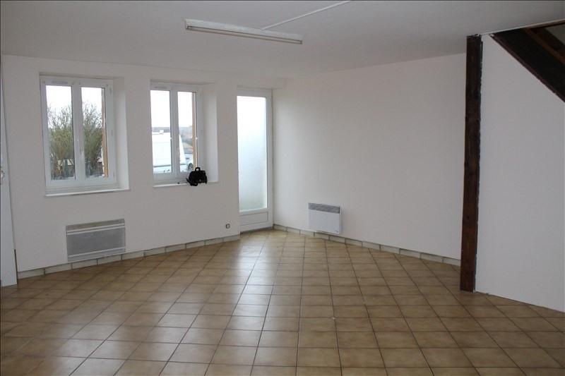 Rental apartment Chablis 500€ CC - Picture 1
