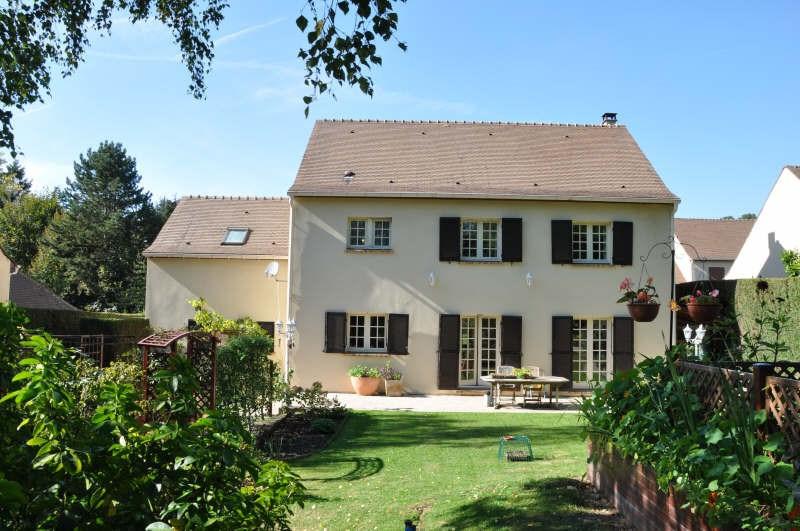 Sale house / villa St nom la breteche 735000€ - Picture 2