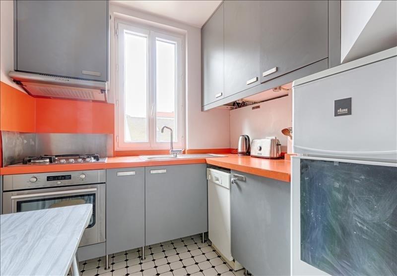 Sale apartment Paris 15ème 682000€ - Picture 4