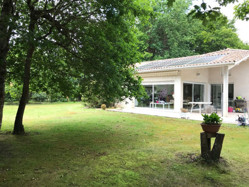 Sale house / villa Biscarrosse 462 000€ - Picture 3
