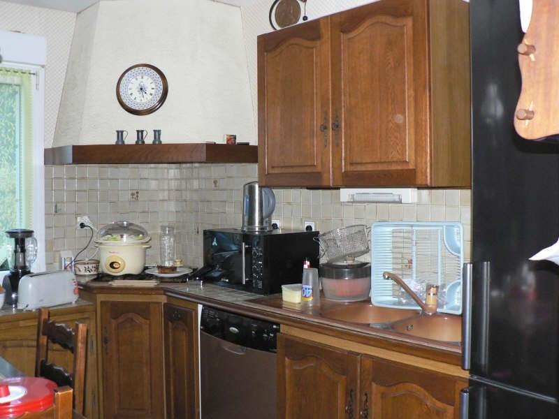 Sale house / villa Villefranche sur cher 180200€ - Picture 4