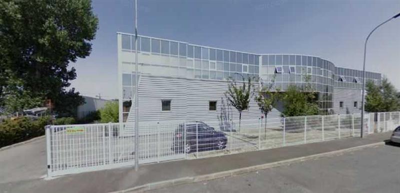 Vente Local d'activités / Entrepôt Fleury-Mérogis 0
