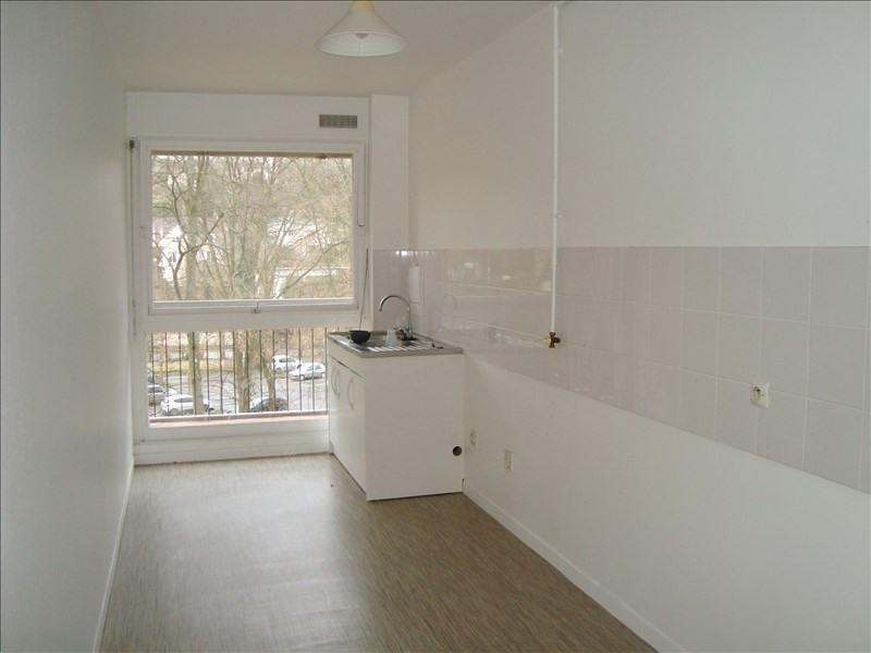 Vente appartement L'étang-la-ville 282000€ - Photo 3