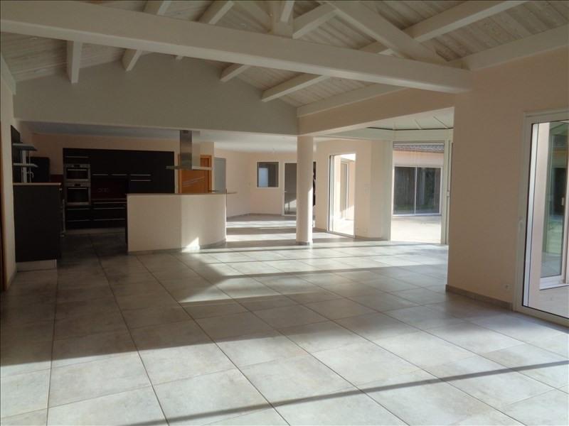 Vente de prestige maison / villa Challans 577500€ - Photo 4