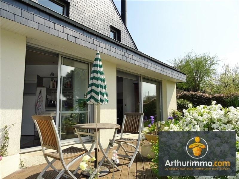Vente maison / villa St brieuc 436800€ - Photo 6