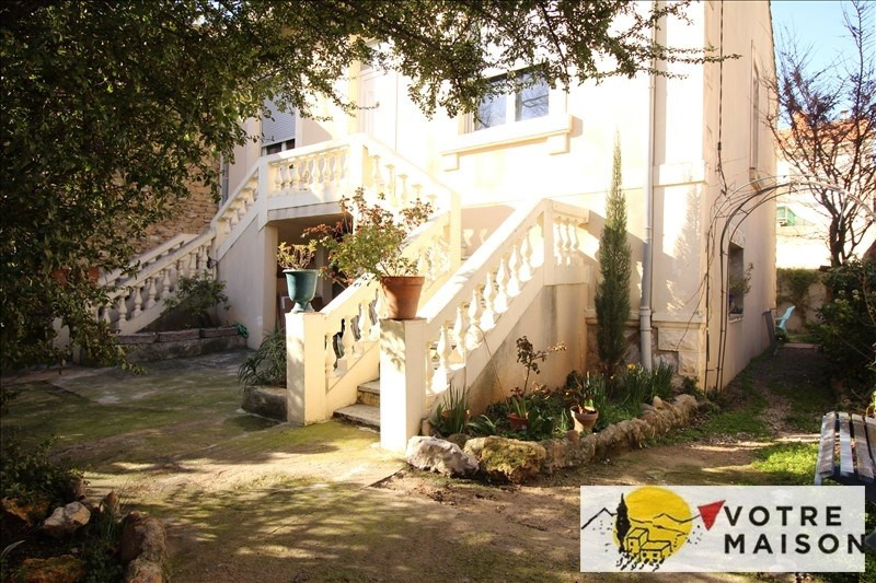Sale house / villa Salon de provence 468 000€ - Picture 1