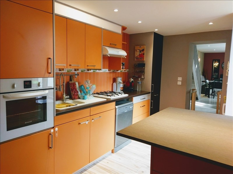 Vente appartement Oyonnax 138000€ - Photo 3
