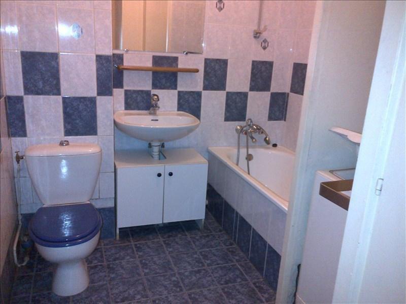 Affitto appartamento Ste foy les lyon 555€ CC - Fotografia 4