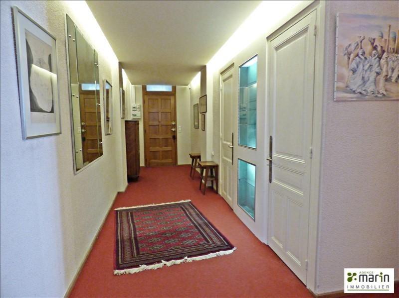 Vendita appartamento Aix les bains 337000€ - Fotografia 3
