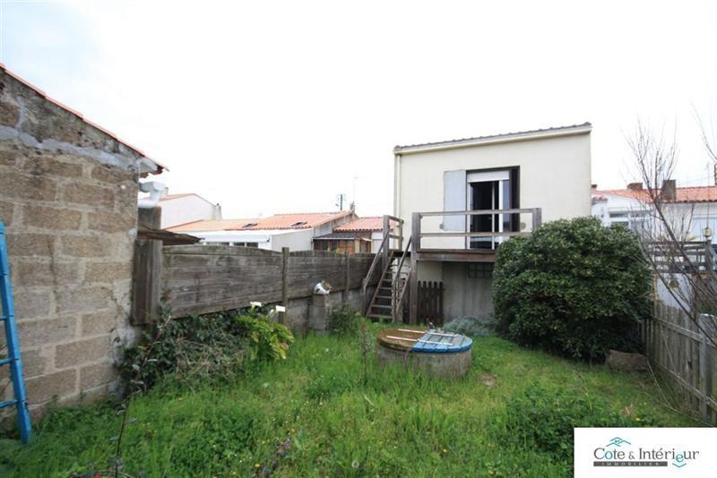 Sale house / villa Les sables d olonne 216000€ - Picture 7