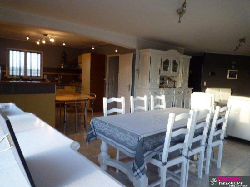 Vente maison / villa Villefranche secteur 378000€ - Photo 8