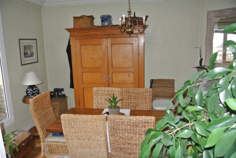 Sale apartment Le raincy 186000€ - Picture 2