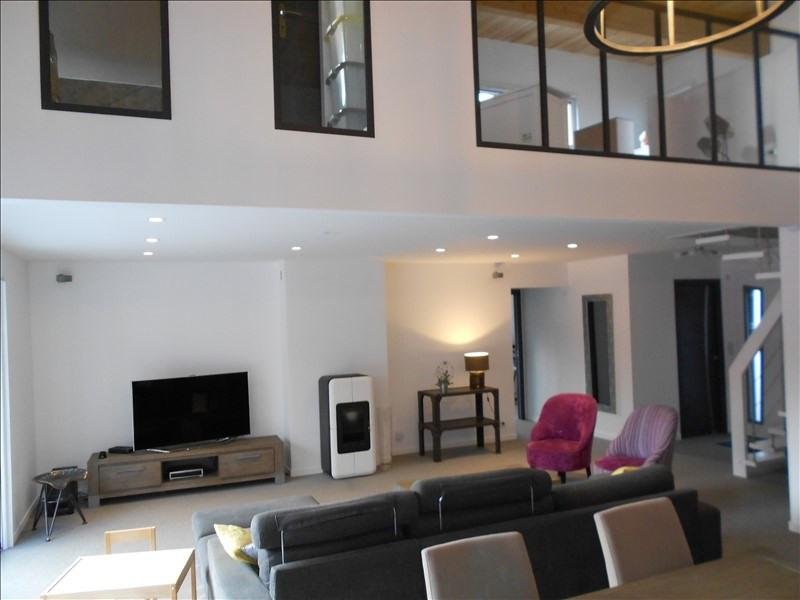 Vente maison / villa St jean de monts 497040€ - Photo 1