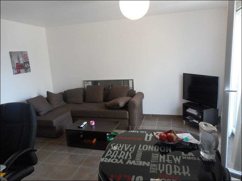 Rental apartment Viry-chatillon 621€ CC - Picture 2