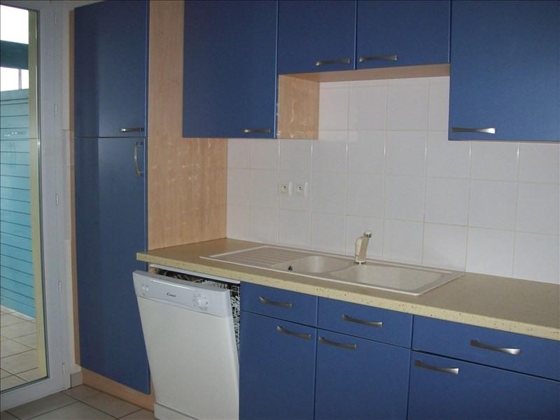Vente appartement Soustons 148000€ - Photo 1