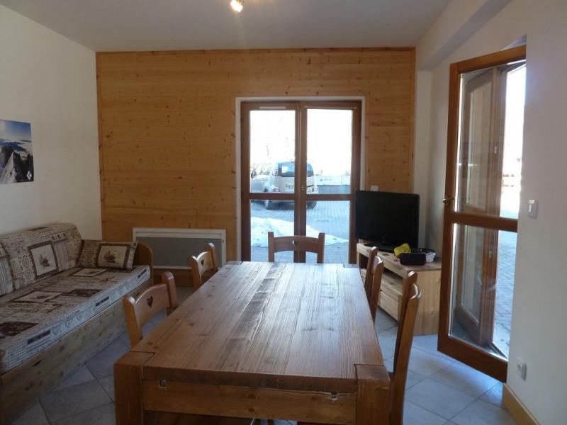 Sale apartment Les contamines montjoie 283000€ - Picture 3